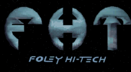 Foley Hi-Tech logo