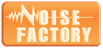 Noise Factory logo