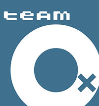 Team OX logo