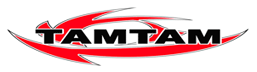 Current TamTam logo